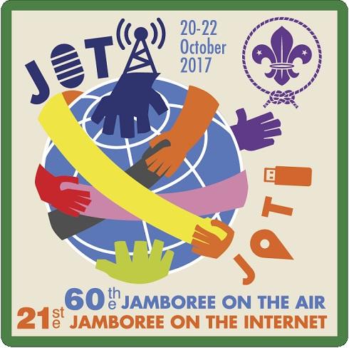 JOTA 2017 Logo