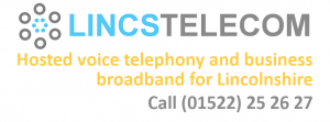 Hosted voice telephony from Lincs Telecom